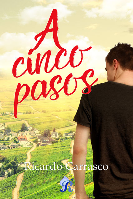 A cinco pasos, Ricardo Carrasco