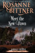 Meet the New Dawn, Rosanne Bittner