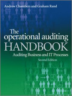 The Operational Auditing Handbook, Andrew Chambers, Graham Rand