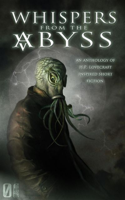Whispers from the Abyss, Greg van Eekhout, Greg Stolze