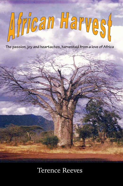 African Harvest, Terence Reeves