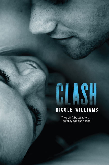 Clash, Nicole Williams