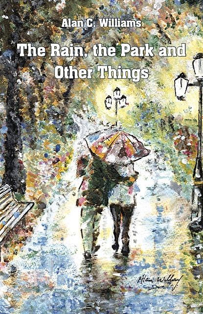 The Rain, the Park and Other Things, Alan Williams
