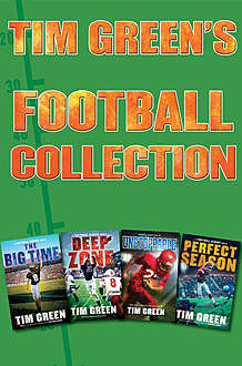 Tim Green's Football Collection, Tim Green