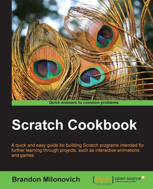 Scratch Cookbook,