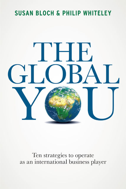 The Global You, Philip Whiteley, Susan Bloch