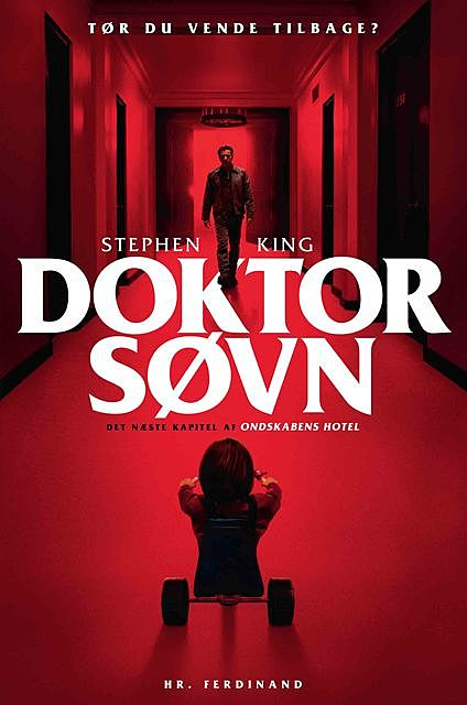 Doktor Søvn, Stephen King