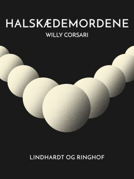 Halskædemordene, Willy Corsari