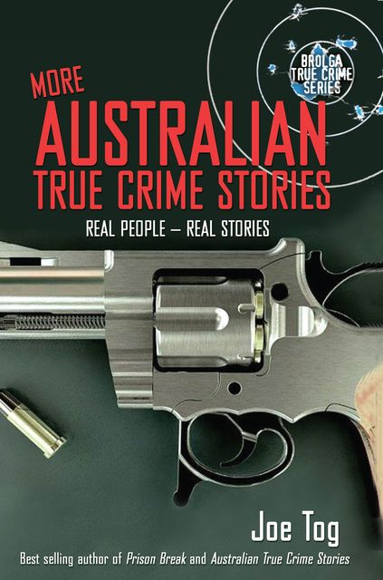 More Australian True Crime Stories, Joe Tog