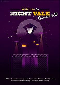 Welcome to Night Vale, Joseph Fink, Jeffrey Cranor