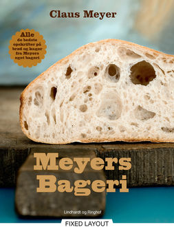 Meyers bageri, Claus Meyer