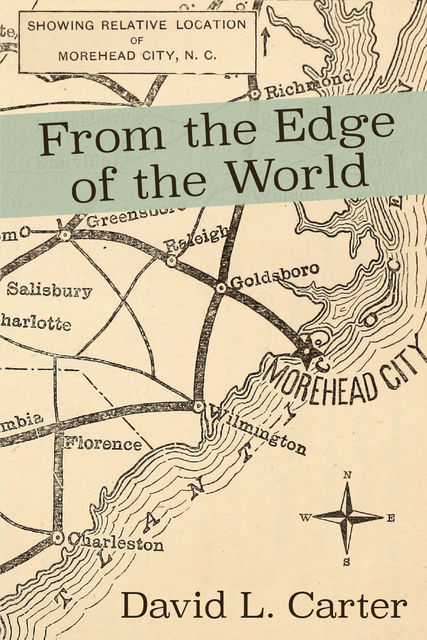 From the Edge of the World, David Carter