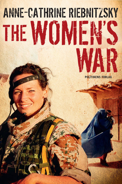 The Women's War, Anne-Cathrine Riebnitzsky