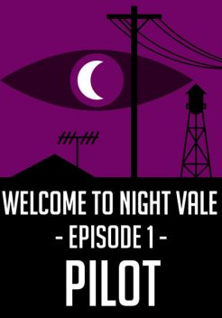 Welcome to Night Vale 01 – Pilot, Joseph Fink