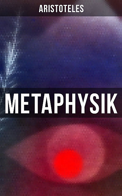 Metaphysik, Aristoteles