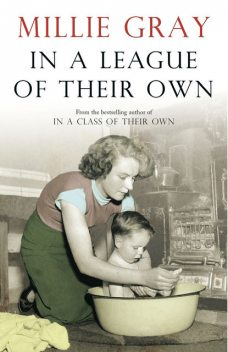 In a League of Their Own, Millie Gray