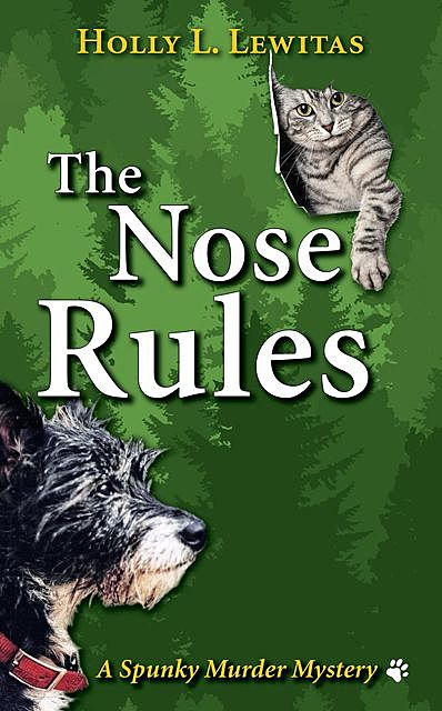 The Nose Rules, Holly L. Lewitas