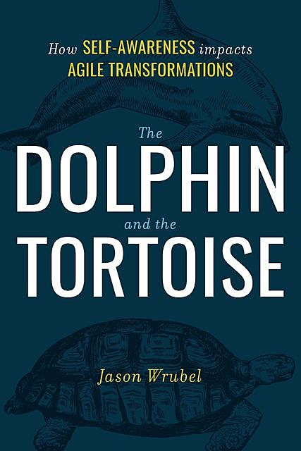 The Dolphin and the Tortoise, Jason Wrubel