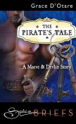 The Pirate's Tale, Grace D'Otare