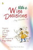 MAKE WISE DECISIONS, Shrikant Prasoon, Vishal Bhandari