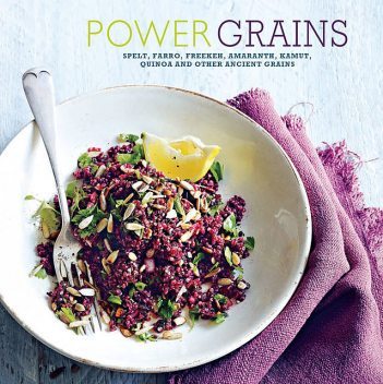Power Grains, amp, Ryland Peters, Small