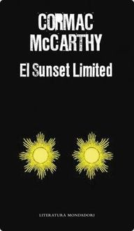 El Sunset Limited, Cormac McCarthy