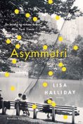 Asymmetri, Lisa Halliday