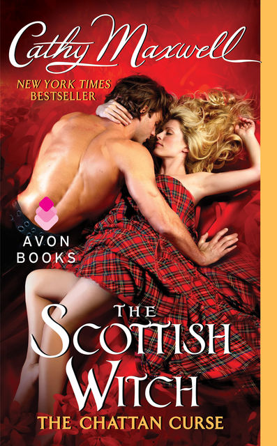 The Scottish Witch: The Chattan Curse, Cathy Maxwell