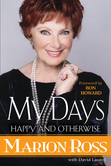 My Days, Marion Ross