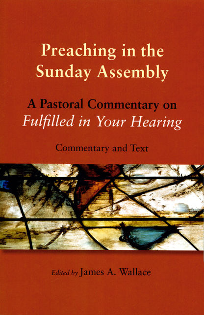 Preaching in the Sunday Assembly, James Wallace