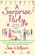 The Surprise Party, Sue Welfare