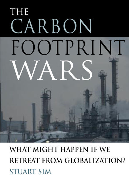 The Carbon Footprint Wars, Stuart Sim