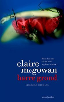 Barre grond, Claire McGowan