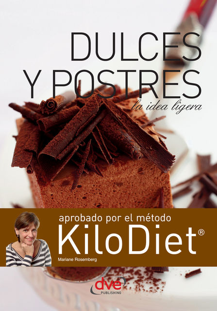Dulces y postres, Mariane Rosemberg
