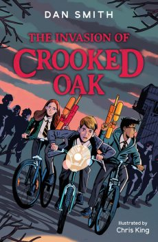 The Invasion of Crooked Oak, Dan Smith