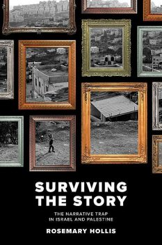 Surviving The Story, Rosemary Hollis