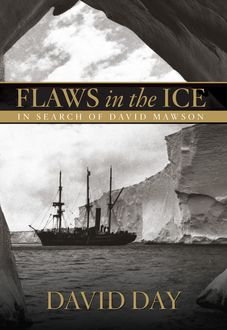 Flaws in the Ice, David Day