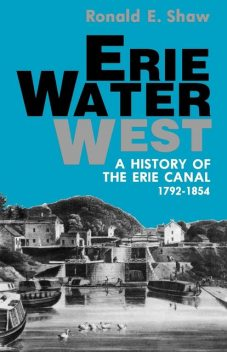 Erie Water West, Ronald E.Shaw
