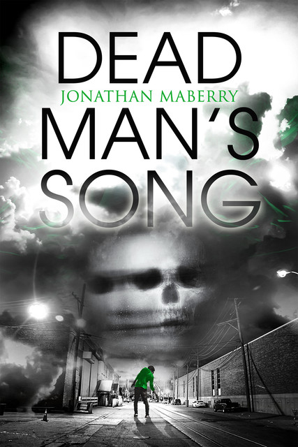 Dead Man's Song, Jonathan Maberry