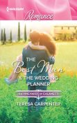 The Best Man & The Wedding Planner, Teresa Carpenter