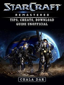 StarCraft Game Guide Unofficial, HSE Strategies