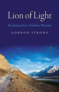 Lion of Light, Gordon Strong