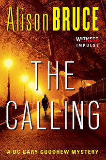 The Calling, Alison Bruce