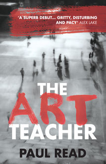 The Art Teacher, Paul Read