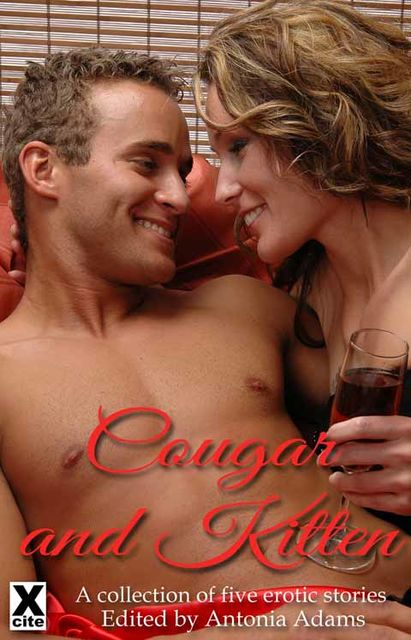 Cougar and Kitten, Elizabeth Coldwell, Michael Bracken, Landon Dixon, Bel Anderson, Paul Moon