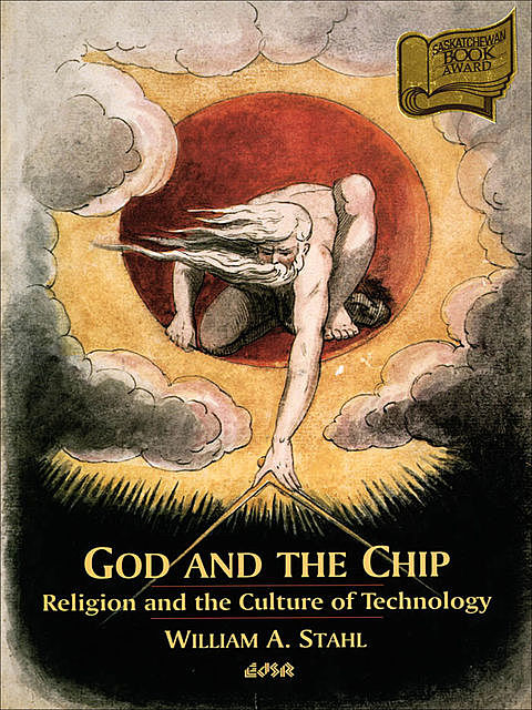 God and the Chip, William A. Stahl