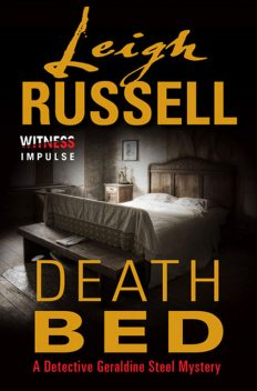 Death Bed, Leigh Russell