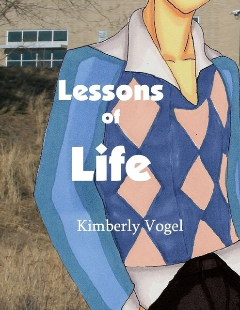 Lessons of Life: A Project Nartana Case, Kimberly Vogel