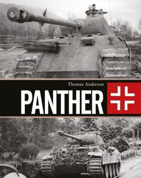 Panther, Thomas Anderson
