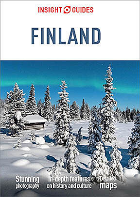 Insight Guides: Finland, Insight Guides